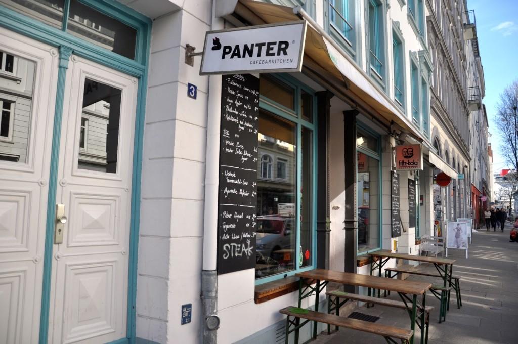 St. Pauli Café
