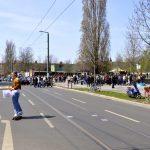 Berlin – Flohmarkt am Mauerpark
