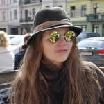 Berlin – Outfit Sonntag-Flohmarkt