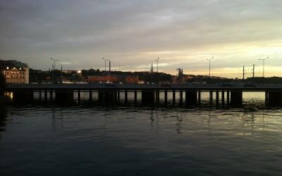 #2 Interrail: Stockholm