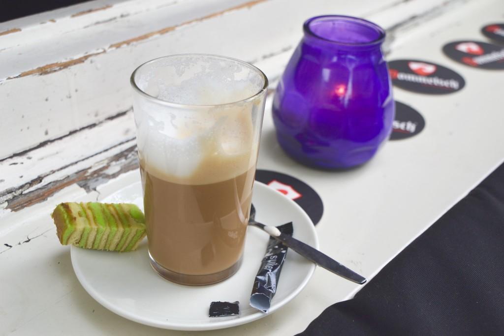 Café Tabac Amsterdam