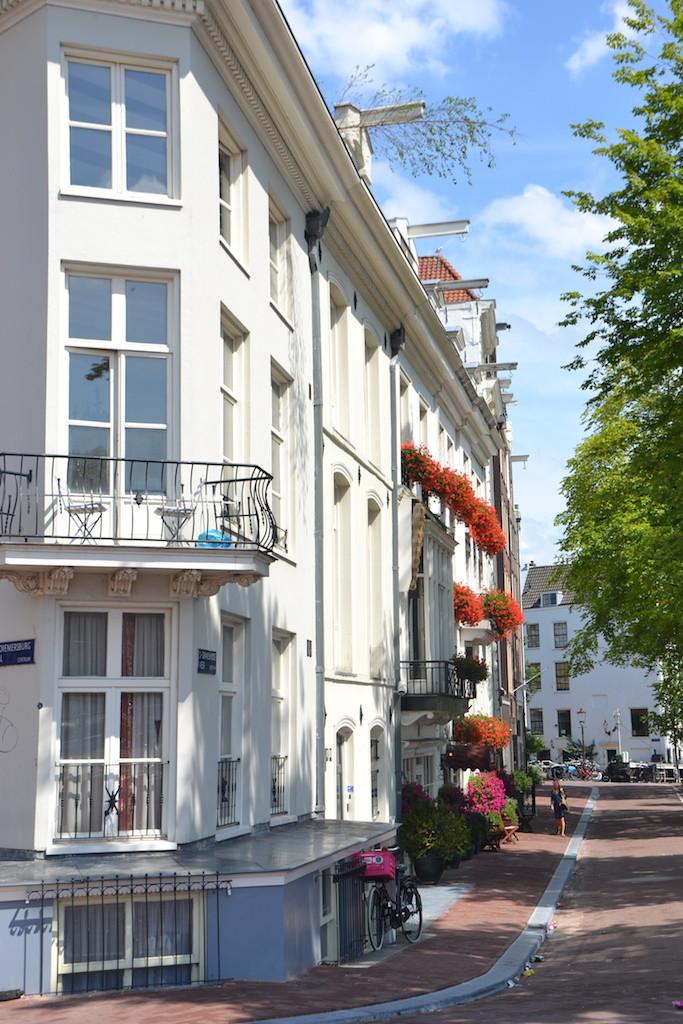 Amsterdam Straat