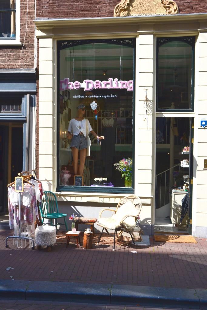 The Darling Amsterdam