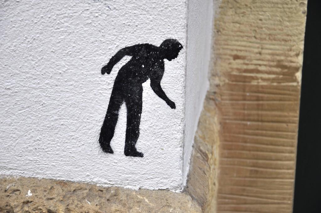 Dresden Street Art Neustadt
