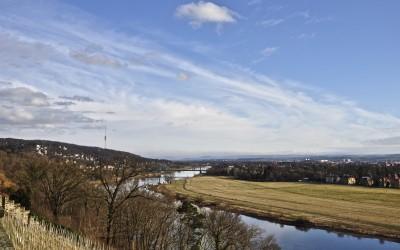 Dresden: Sightseeing & Streetart