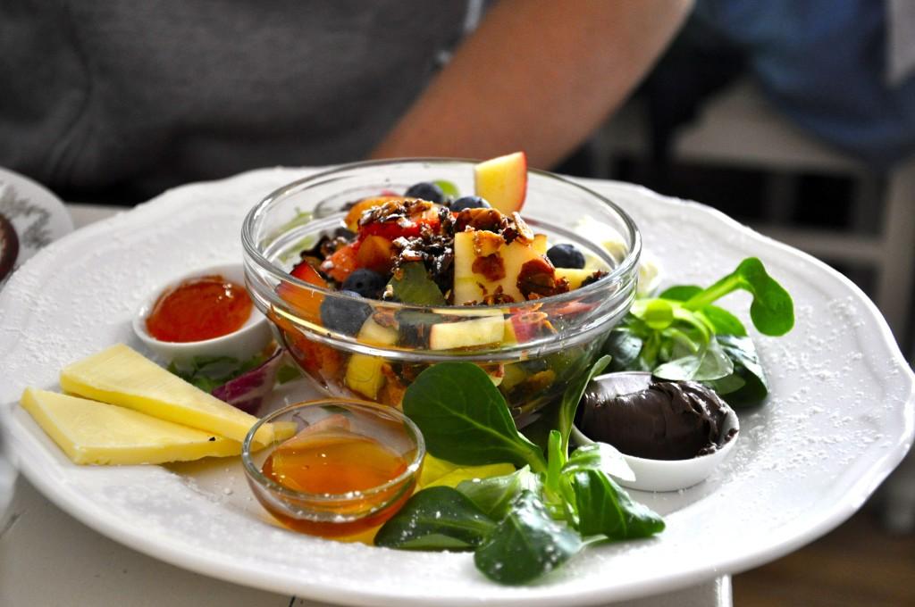 Dresden Café Sperling