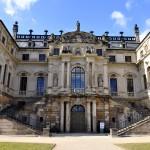 Dresden: Großer Garten – Frühlingsimpressionen