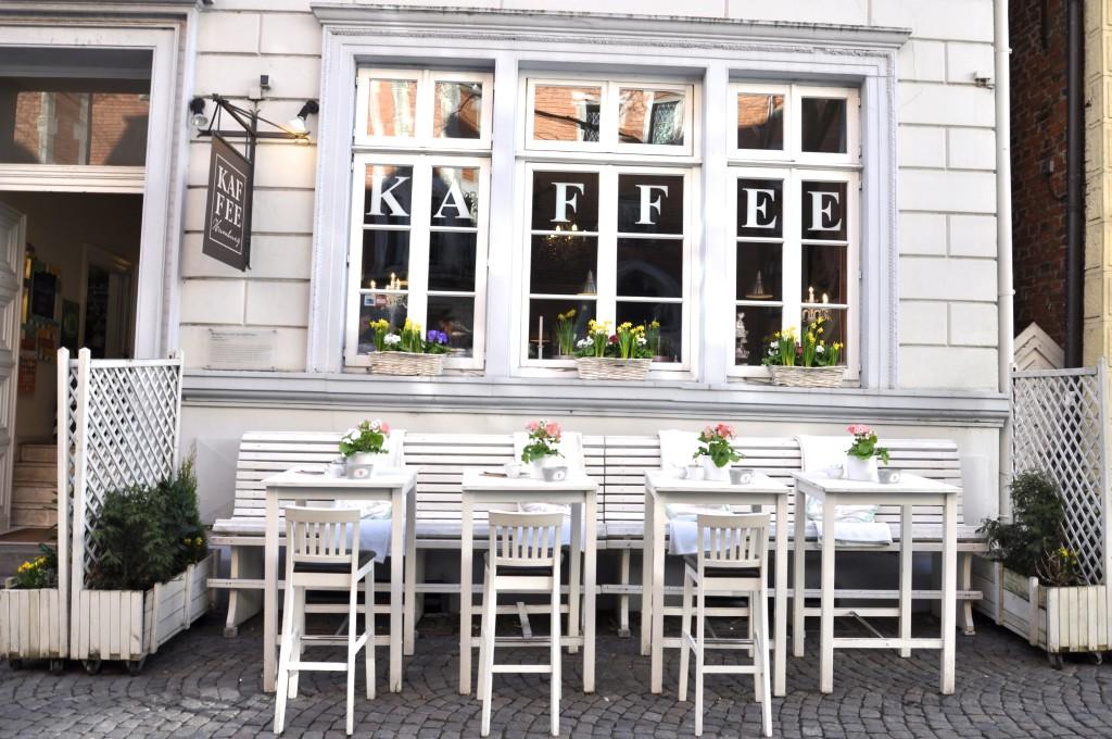 Kaffee Hamburg Oldenburg