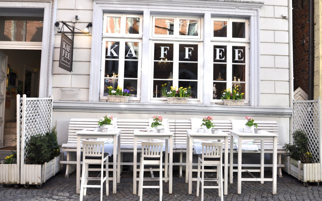 Oldenburg: Kaffee Hamburg