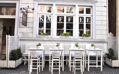 Oldenburg: Kaffee Hamburg