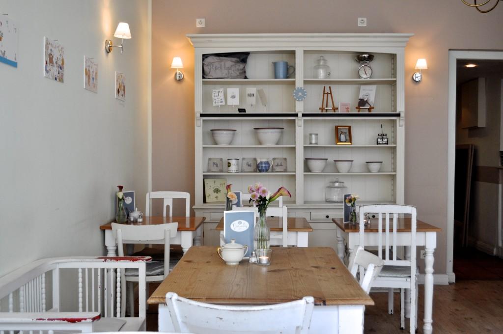 Café Glück und Selig Hamburg Eimsbüttel
