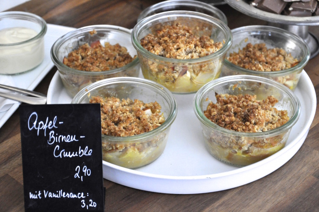 Karlsons Hamburg Café Glück