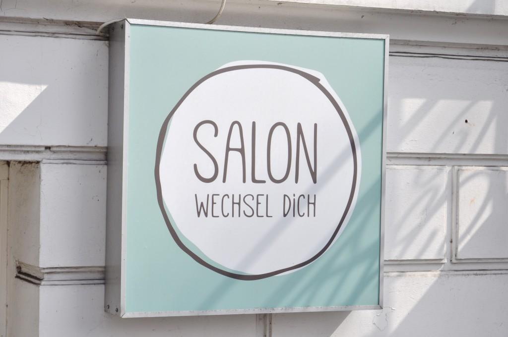 Salon Wechsel dich Hamburg Rothenbaum Waffelliebe