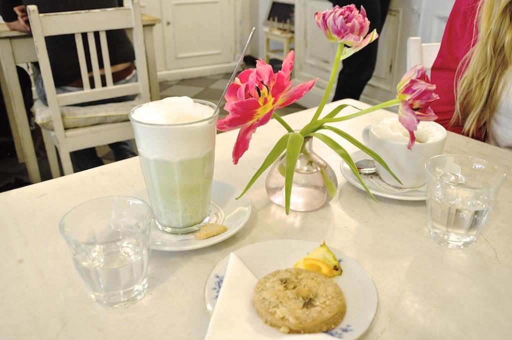Café Lillisu Hamburg Ottensen
