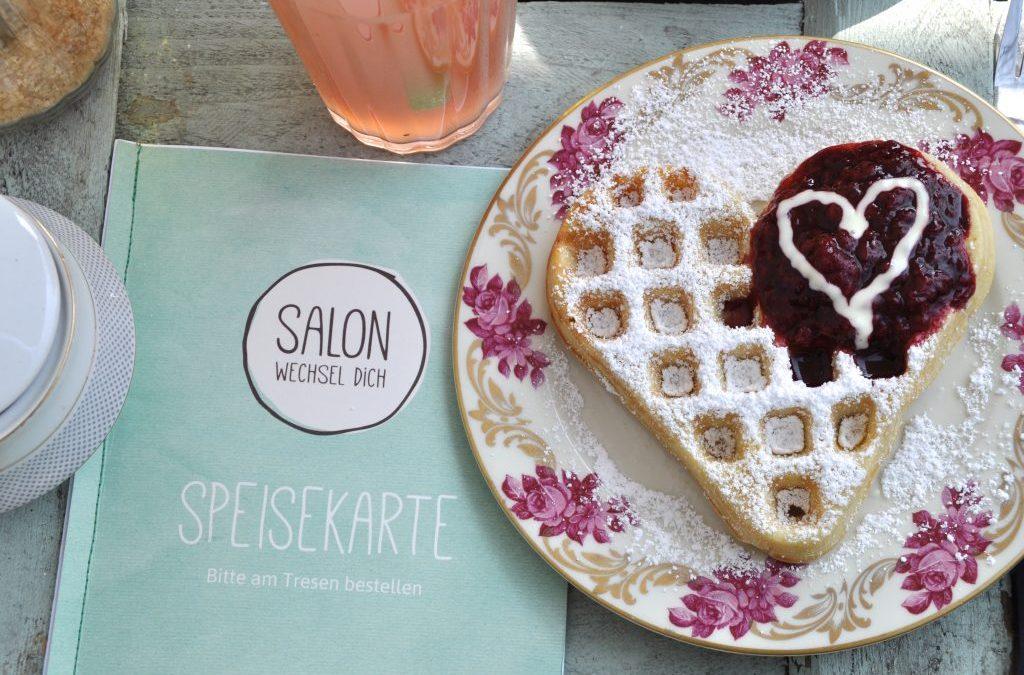 Hamburg, Rotherbaum: Salon wechsel dich