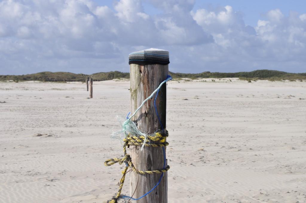 Spiekeroog Strand Meer Nationalpark Naturschutzgebiet