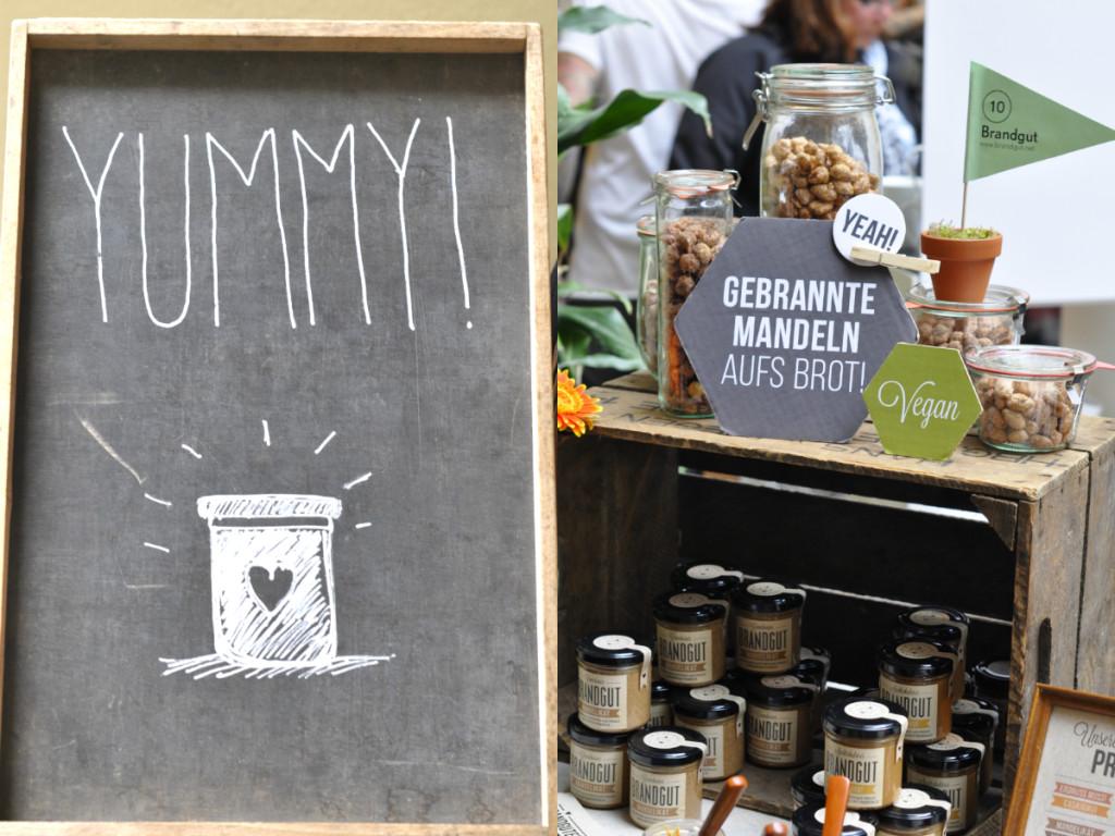 Brandgut Yummy Manufaktur Hamburg