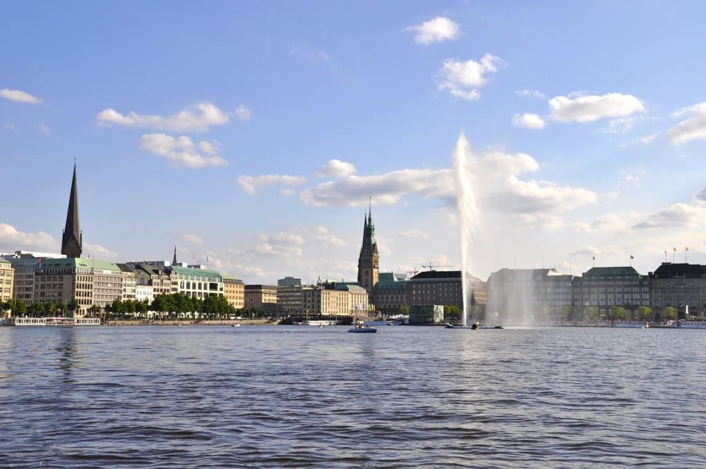 Stadtgefühle Hamburg