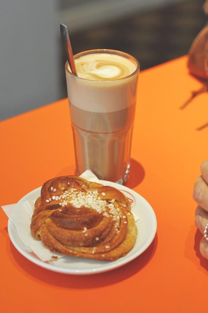 Il Cafe Stockholm Schweden Södermalm