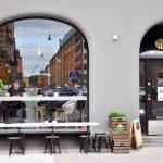 Stockholm: Tous les Jours