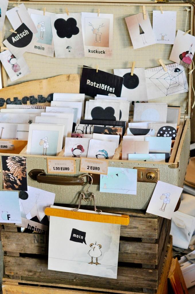 Hamburg Design Nachbarschaftsmarkt Hallo Frau Nachbar