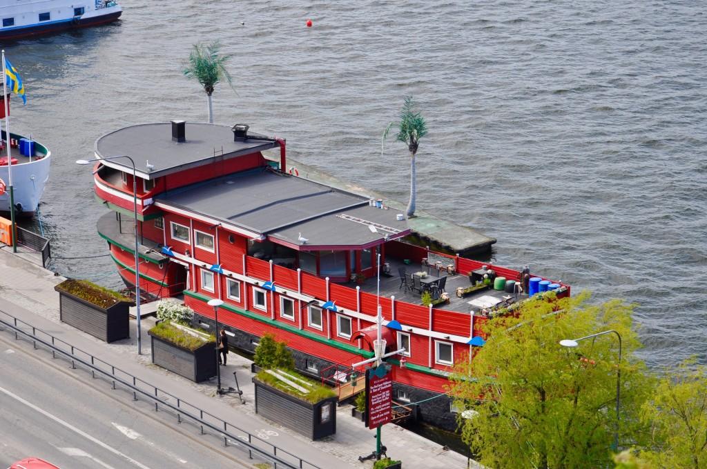 Stockholm Redboad Hostel Södermalm