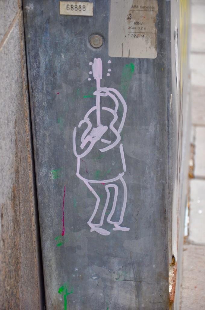 Make Musik Sthlm Stockholm Södermalm
