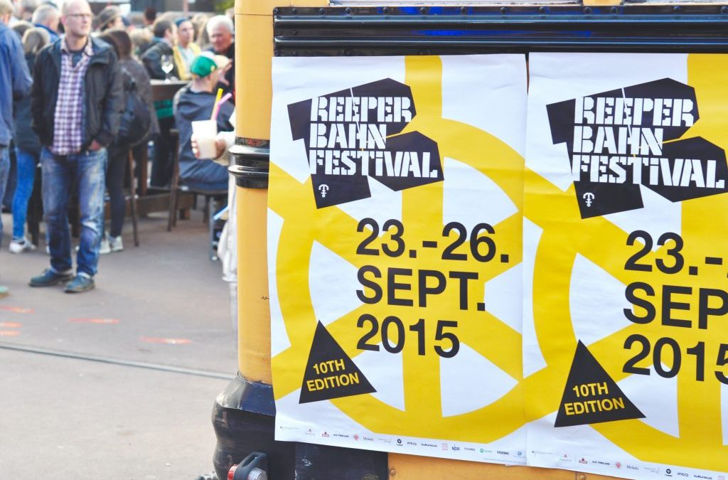 Reeperbahn Festival 2015 – Ein Rückblick und neun Musiktipps
