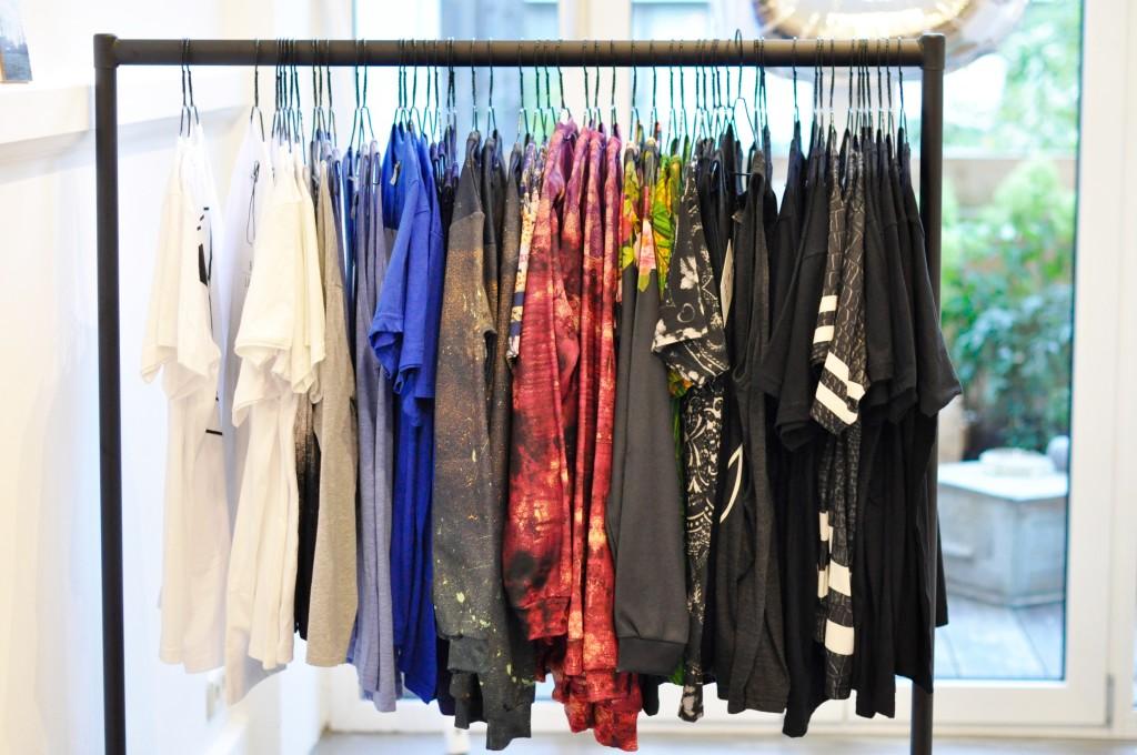 Likelife Streetwear Hamburg B-Lage Schanze Sternschanze Laden