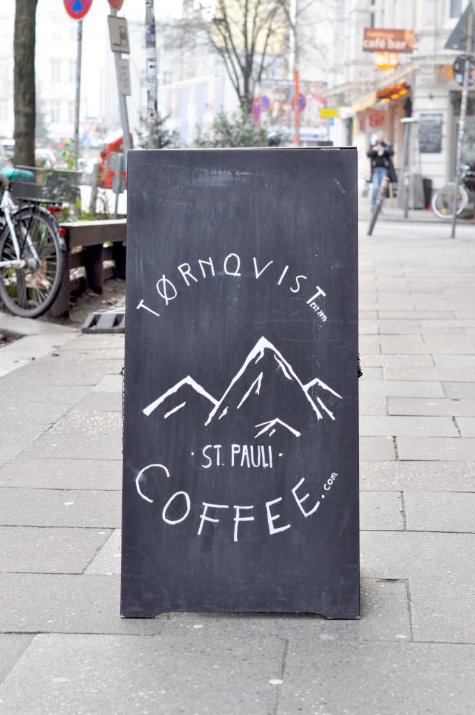 Coffee Coffeguide Scandinavian Roasters St. Pauli Hamburg Tørnqvist