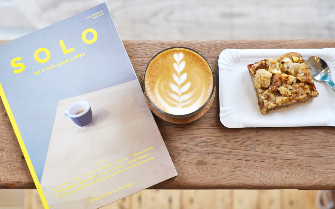 Hamburg, St. Pauli: Tørnqvist – Pop up Café