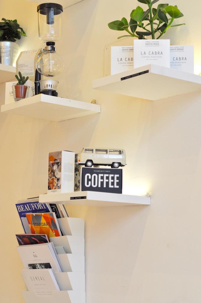 Tornqvist Coffeeguide