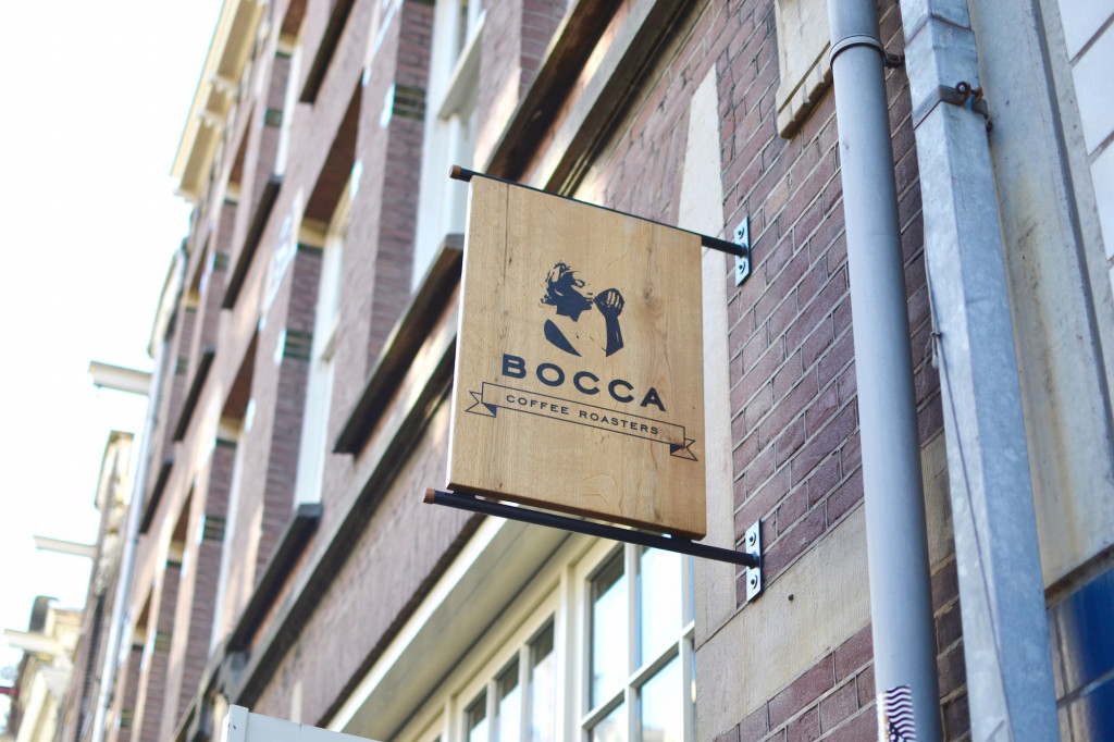 Bocca Coffee Roasters Amsterdam Centrum