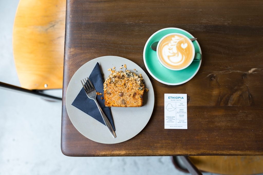 Bocca-specialty-coffee-and-carrot-cake-Amsterdam