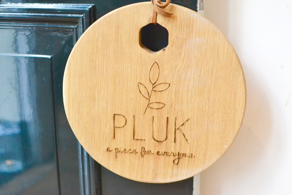 PLUK Amsterdam healthy food Café Guide Centrum a piece for everyone