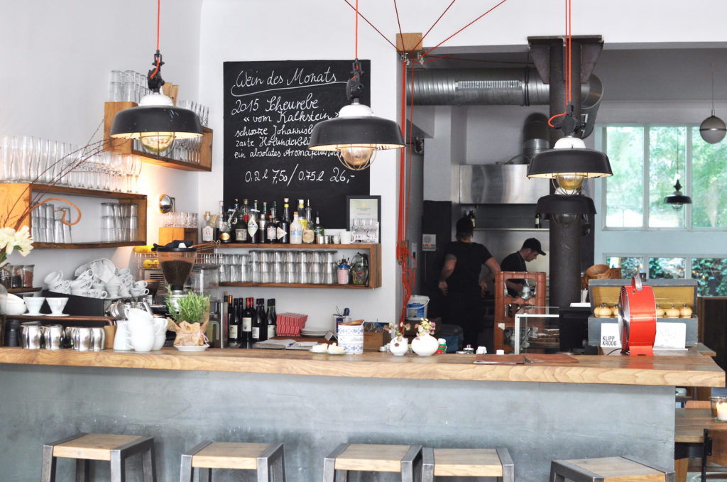 Café Klippkroog Ottensen Hamburg