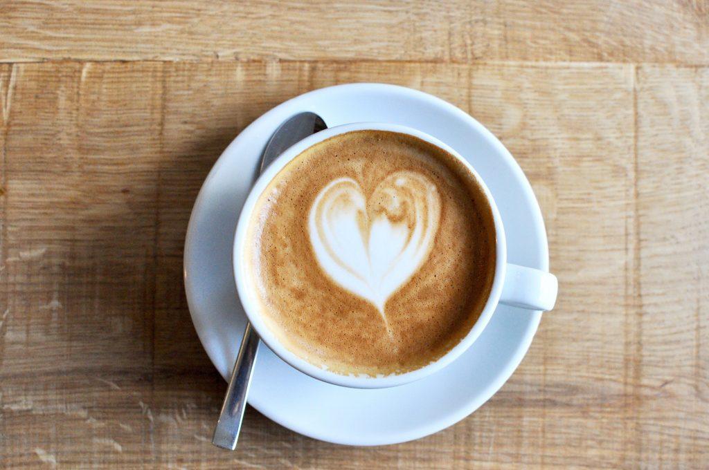 Hamburg Altstadt Café Deichstraße third wave coffee Nord Coast Coffee Roastery Flat White
