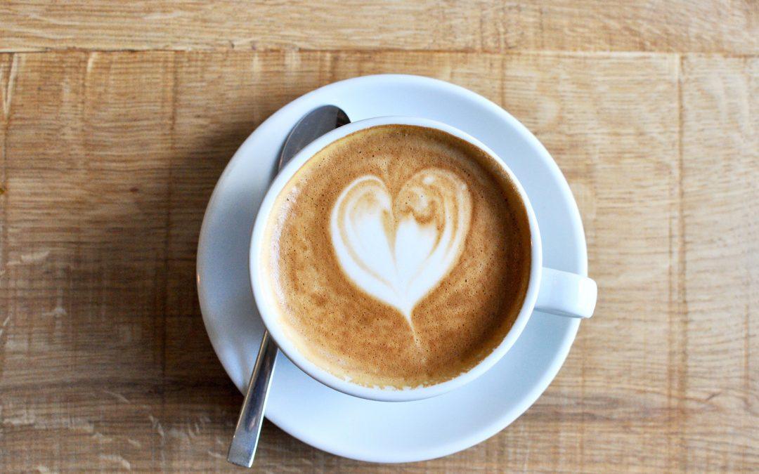 Hamburg, Altstadt: Nord Coast Coffee Roastery