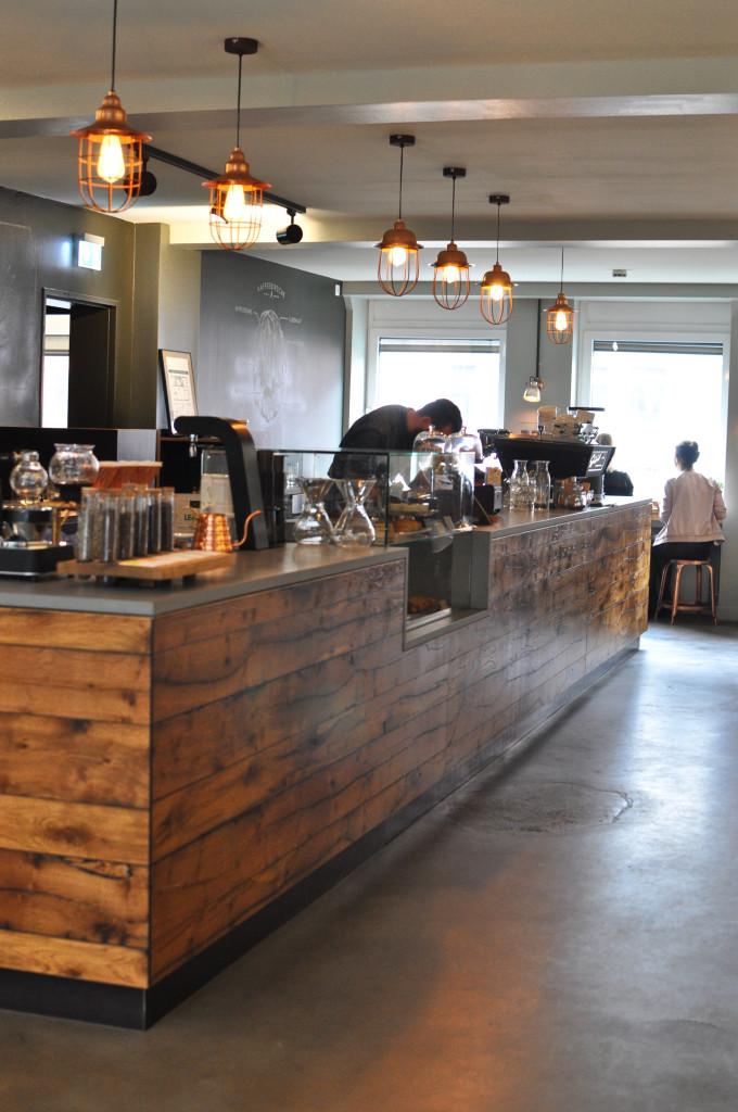 Cafe Nord Coast Hamburg