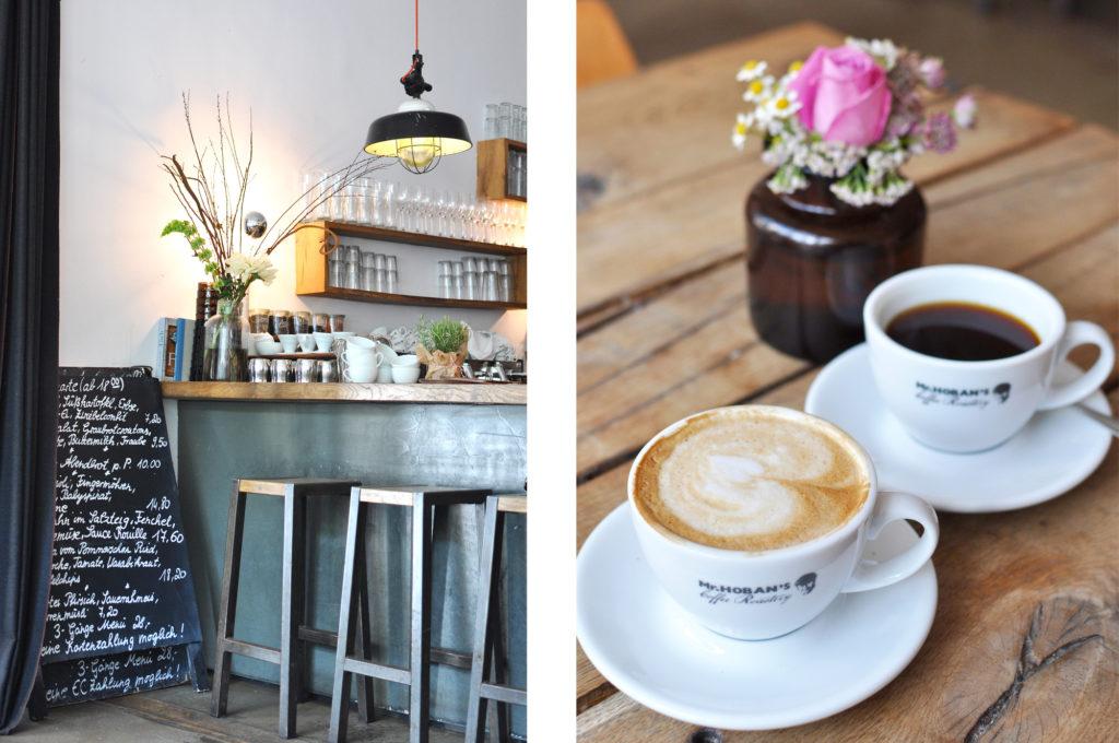 Klippkroog Hamburg Ottensen Café