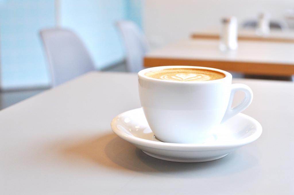 Milch Feinkost Café Hamburg Portugiesenviertel third wave coffee
