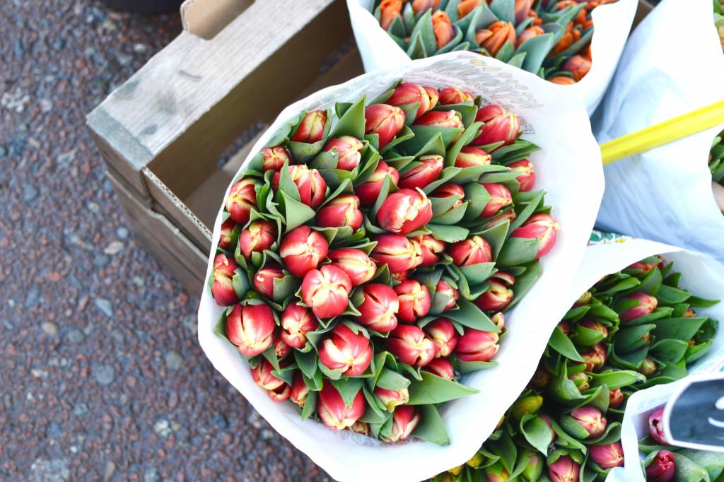 Tulpen De Pijp Market