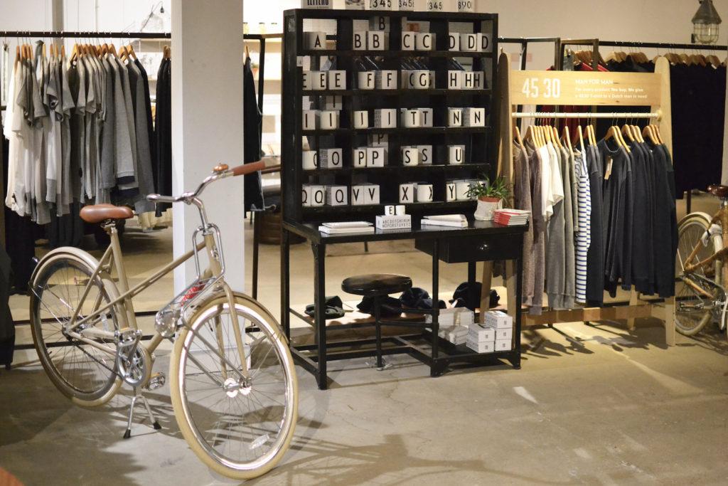Amsterdam Conceptstore De Pijp Urban