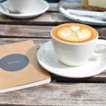Auf einen Kaffee mit… Interview-Reihe