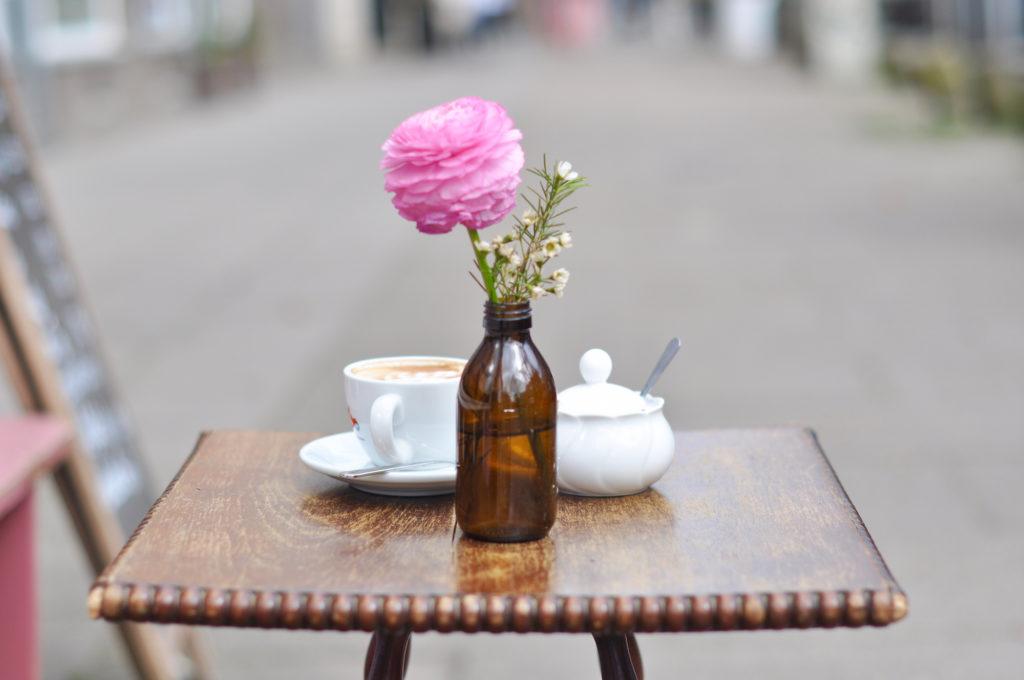 Le Velo Kaffeetisch Fräulein Anker Hamburg Interview mit Gleem