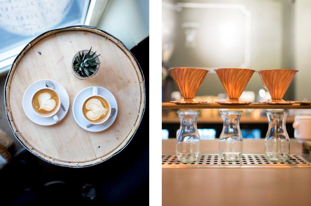 Nord Coast Coffee Roastery Specialty Coffee Hamburg