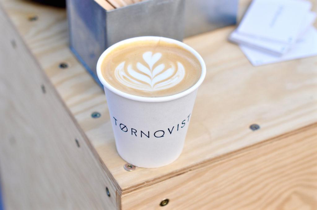 Tornqvist Coffee Kaffee Flat White