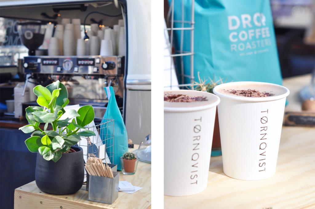 Tornqvist VW Bulli Hamburg Schulterblatt Speciality Coffee Chocolate Café Hamburg