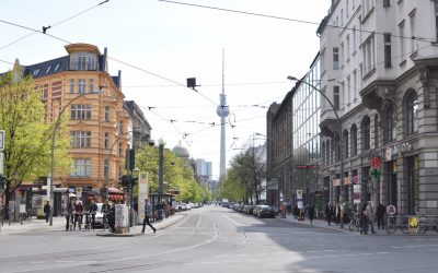Berlin Travel & Coffee Guide