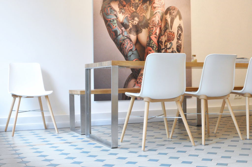 Café Balz und Balz Lehmweg Hamburg Hoheluft Eppendorf Speciality Coffee Interior